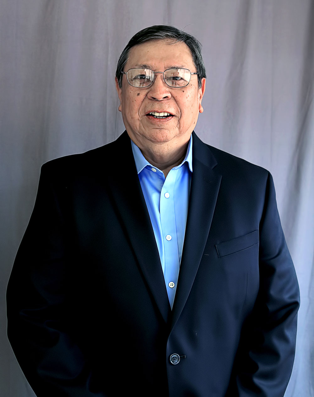 Fi Davis announces his candidacy for the Fifth Osage Nation Congress