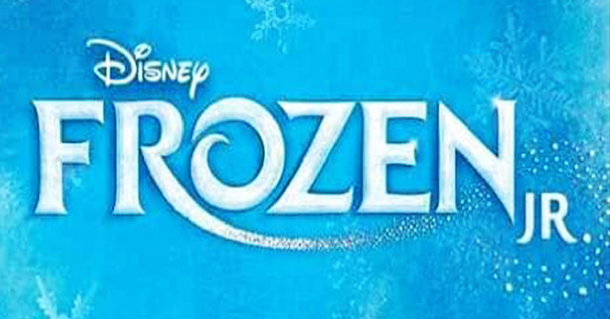 Dance Maker Academy Drama Camp players to perform 'Frozen Jr.' at Constantine Theater