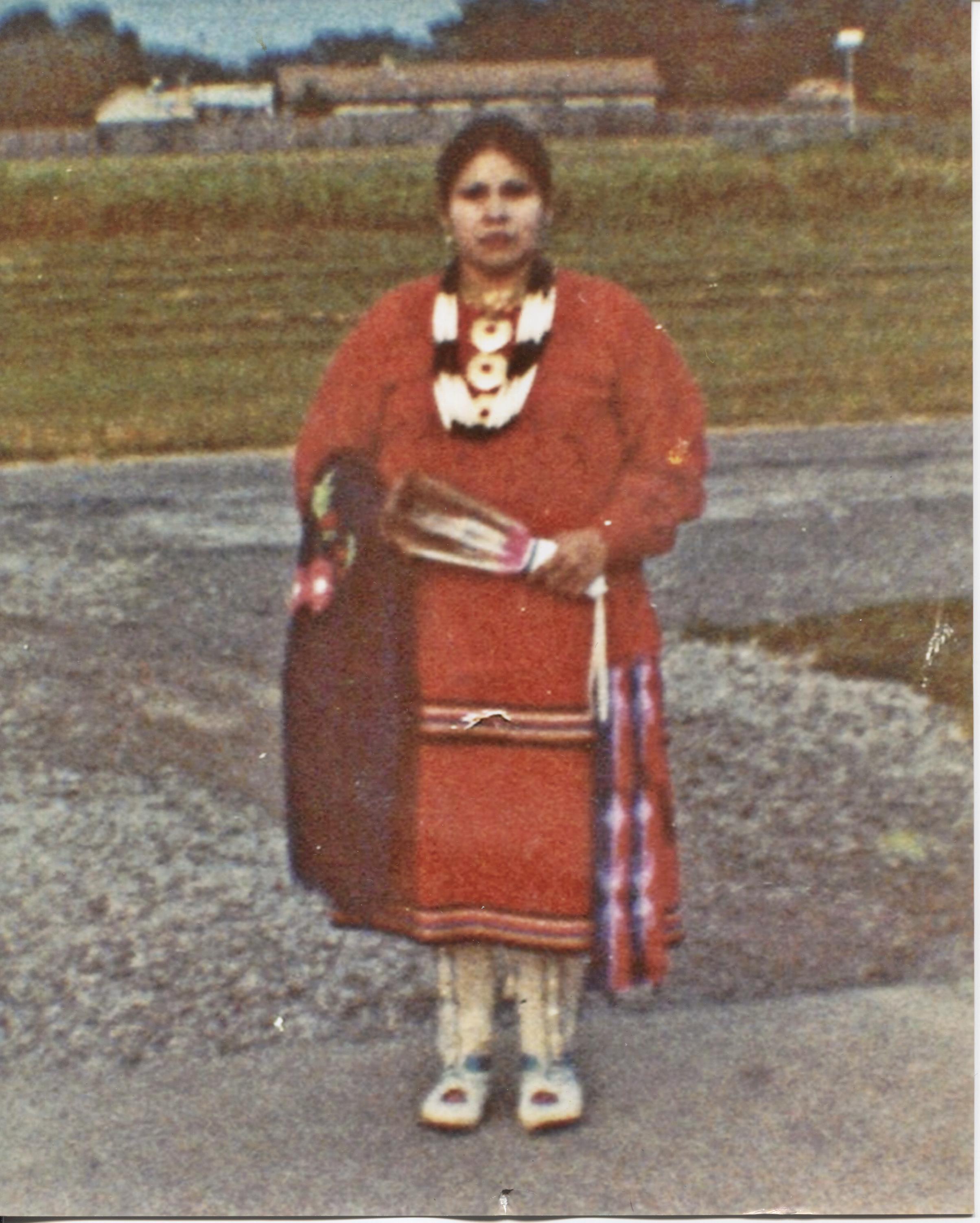 Hazel Annette (Pratt) Moore Obituary
