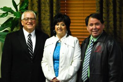 Three Osages appointed to newly created Health Authority Board