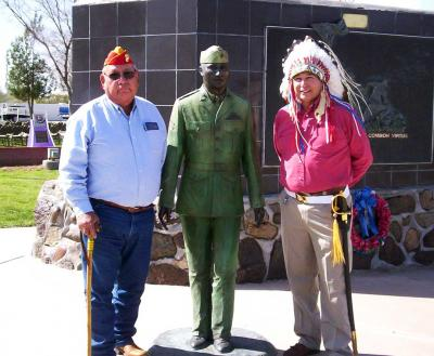 Osage veterans to attend World War II commemoration in Arizona