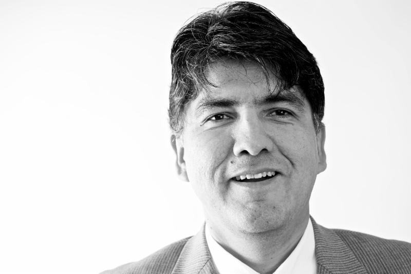 Sherman Alexie Scholarship announced by IAIA's MFA Program in Creative Writing