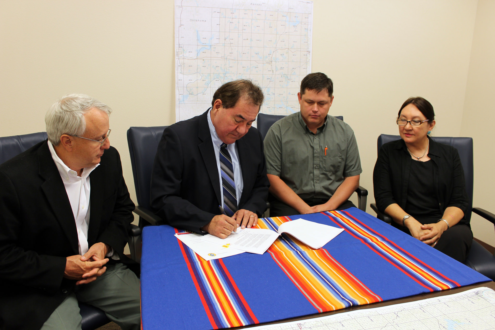 Osage Nation to begin outreach for Land Buy-Back program