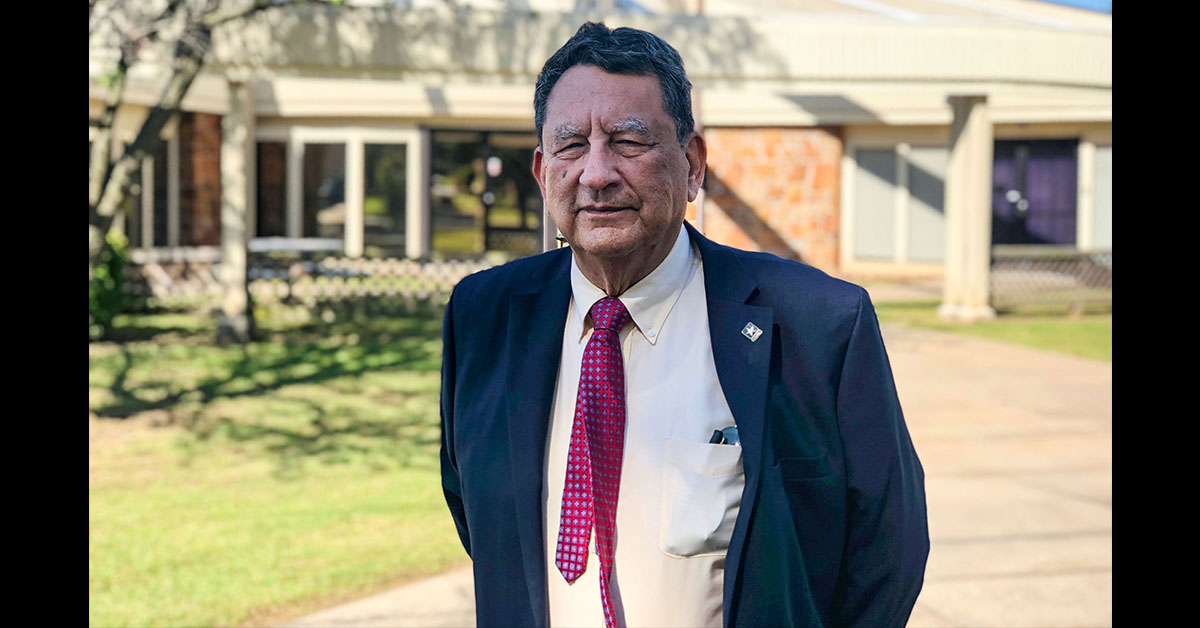 Retired Judge Marvin Stepson appointed to Veterans Memorial Commission