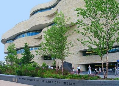 Osage News featured in NMAI display of Native newspapers, magazines