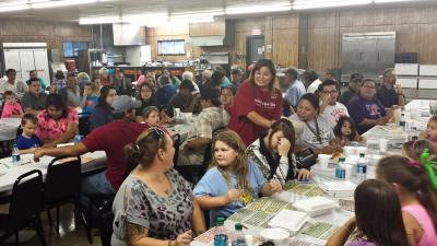 Pawhuska Indian Village Five-Woman Board to hold elections Oct. 22