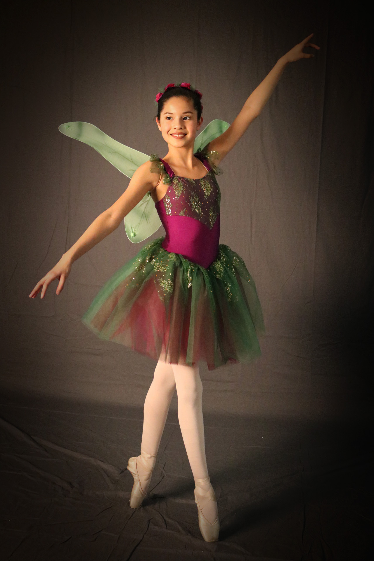 Dance Maker Performing Arts Academy to hold May 13 performances