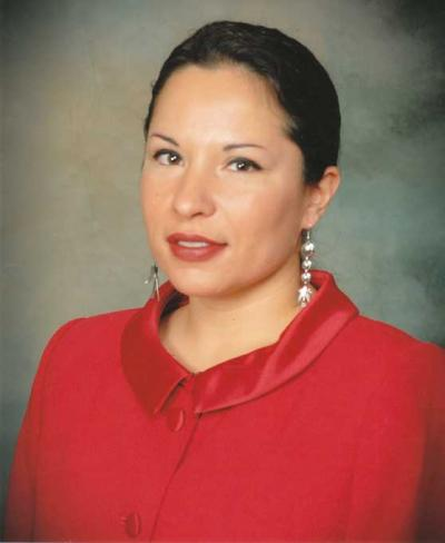 Becky Johnson announces her candidacy for the Third Osage Nation Congress