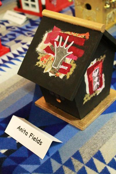 CASA Birdhouse and Apron Auction to take place Dec. 14
