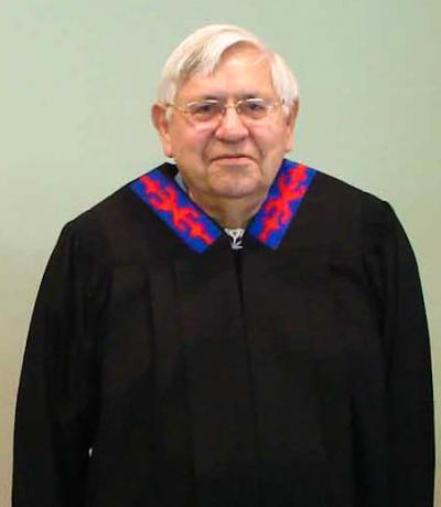Charles Lohah Obituary: First Osage Nation Supreme Court Chief Justice dies at 78