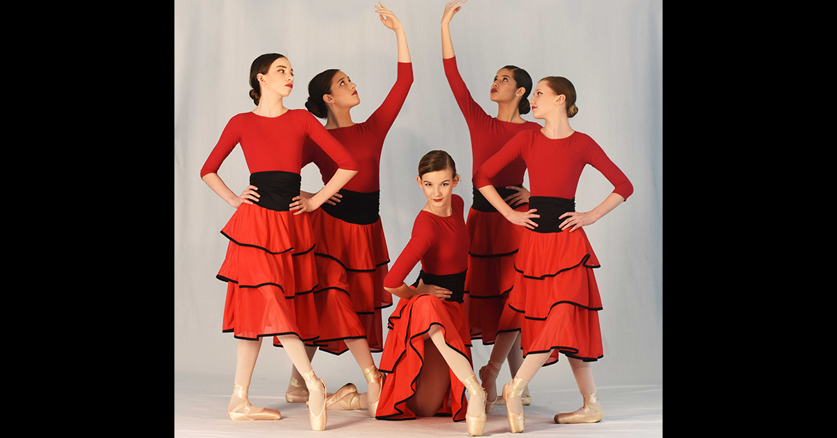 Dance Maker Performing Arts Academy to hold Spring Performances May 18-19