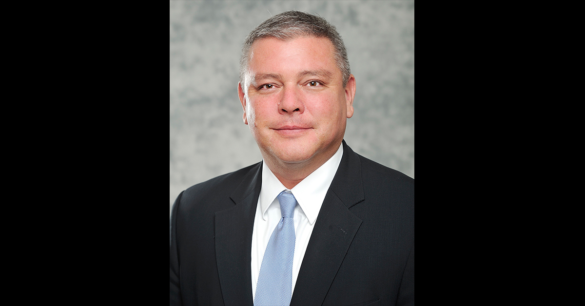 Conrad joins Office of the Assistant Secretary for Indian Affairs team