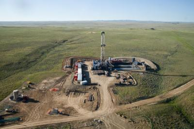 Horizontal wells too costly for two companies in Osage County
