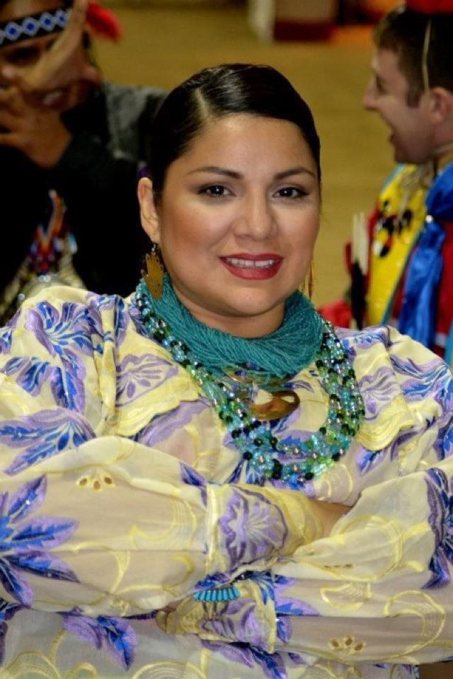 Geneva HorseChief-Hamilton announces her candidacy for Osage Nation Congress