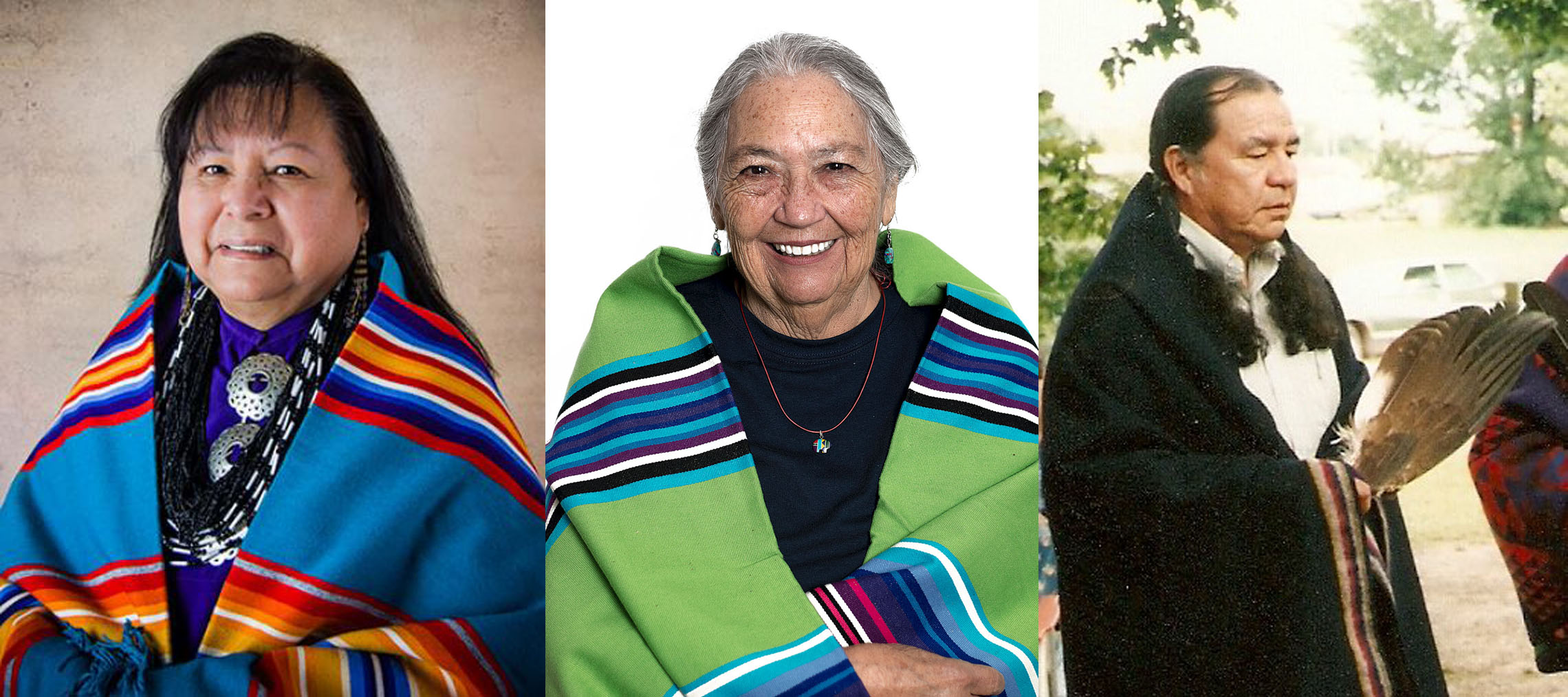 Three Osages to be honored at 9th Annual AARP Indian Elder Honors Oct. 3