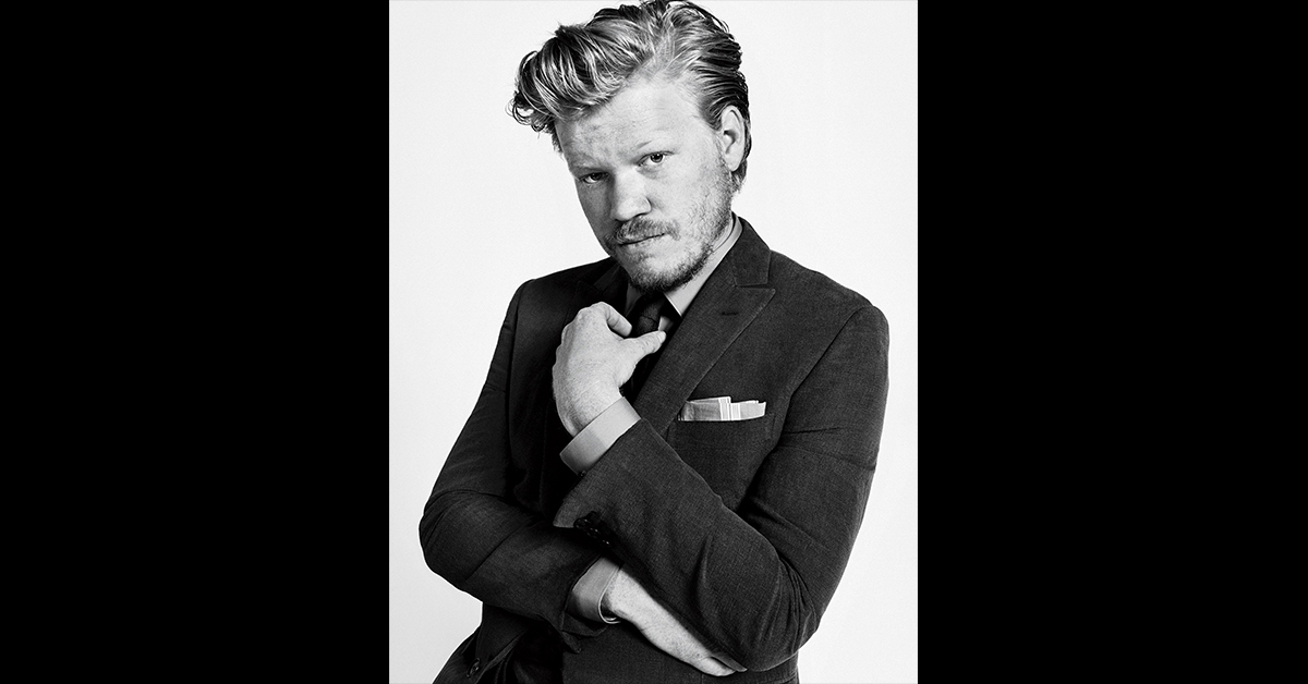 Jesse Plemons joins Scorsese's 'Killers of the Flower Moon'
