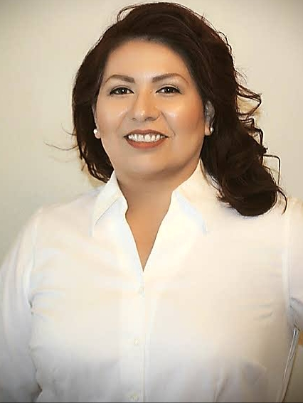 Mary Jo Pratt announces her candidacy for Osage Nation Congress
