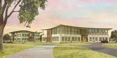Construction on Osage Nation Welcome Center to begin in early 2014