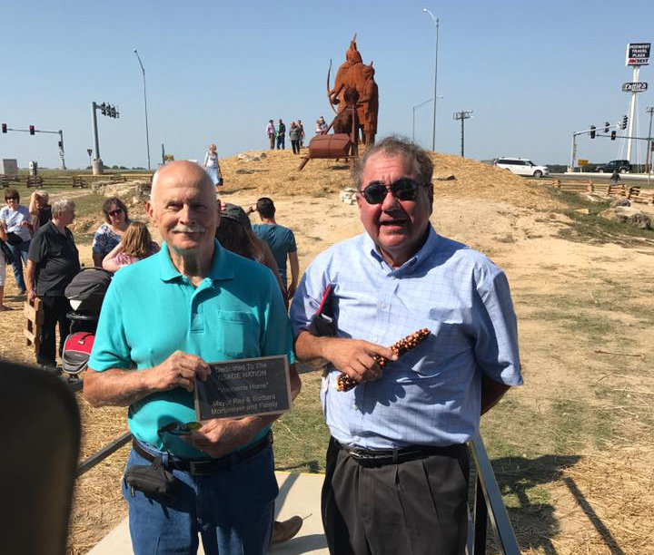 Osage Nation still working on gaming opportunities in Missouri