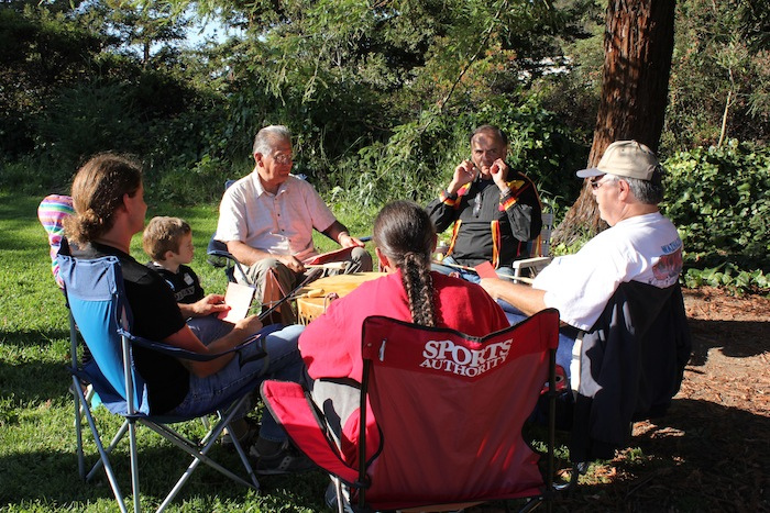 Northern California Osage meeting set for Sept. 26 in Petaluma