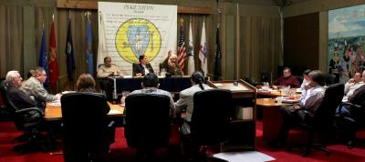 Bill seeking audit of Osage property in Kansas fails
