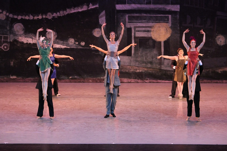 Fundraiser hosted for Osage Ballet; Osage family statue unveiling in Missouri