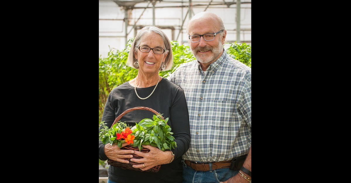 How an Osage owned herb garden became wildly successful