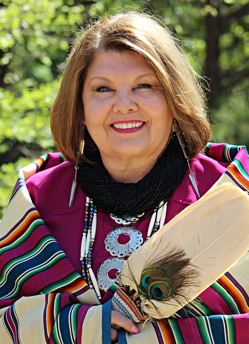 Paula Stabler announces candidacy for Osage Nation Congress