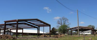 New Pawhuska dance arbor to be designed
