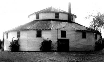 Osage Congress passes Grayhorse roundhouse bill