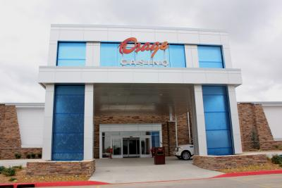 Osage Casinos completes $9 million renovation to Sand Springs location