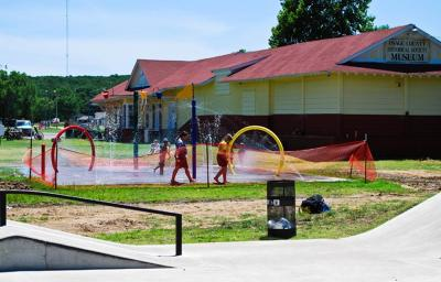 Fundraising for second phase of Pawhuska skate park completed