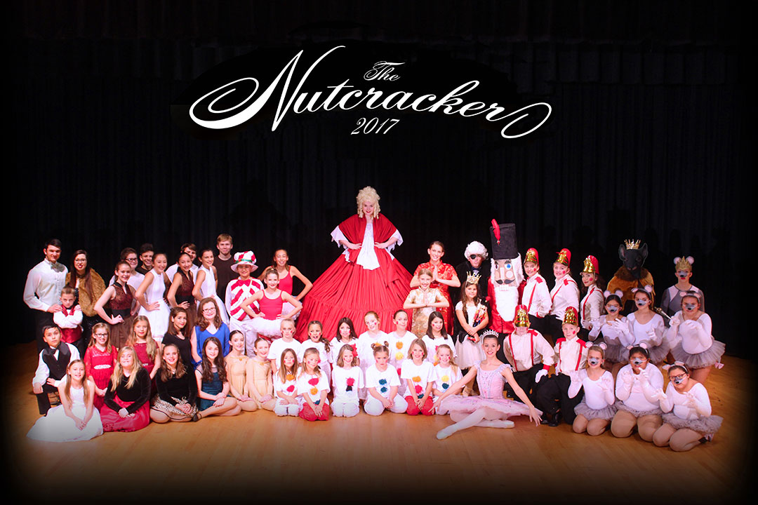 Nine tribal affiliations represented in The Nutcracker Ballet in Pawnee production Dec. 22-23