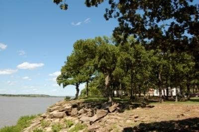 Osage Nation takes over Wah-Sha-She State Park