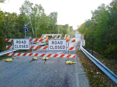 Road crews reopen 39 Hill road to Bartlesville Osage Casino
