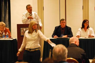 Osage Oil and Gas Summit raises approximately $1.7 million