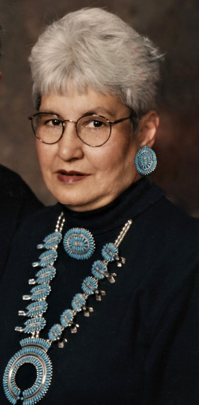 Alimeda Melba McClure Adams Obituary
