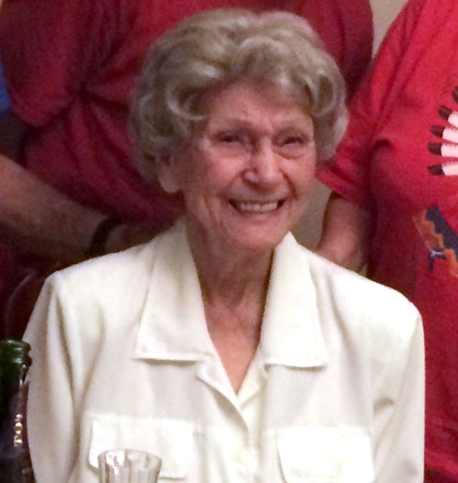 Angela Cecilia Clavier Robinson Obituary