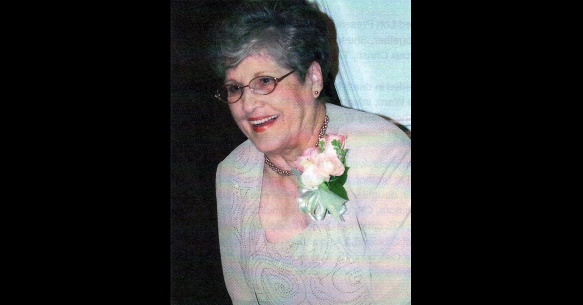 Barbara J. Bowen Obituary