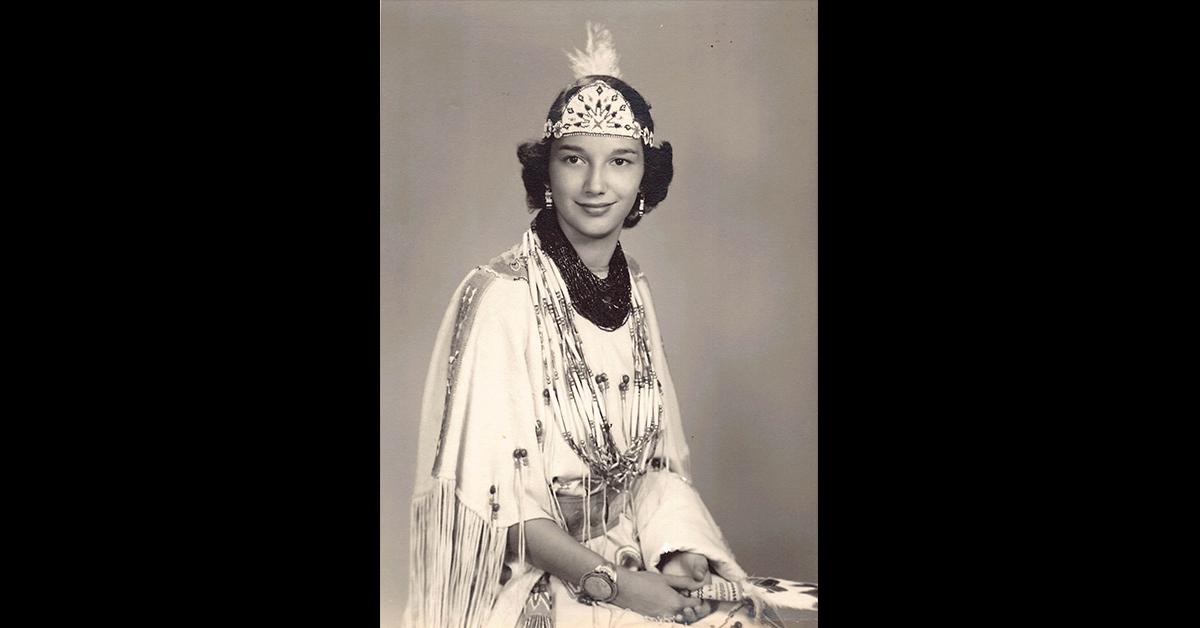 Barbara Louise Hudson Bowman Obituary