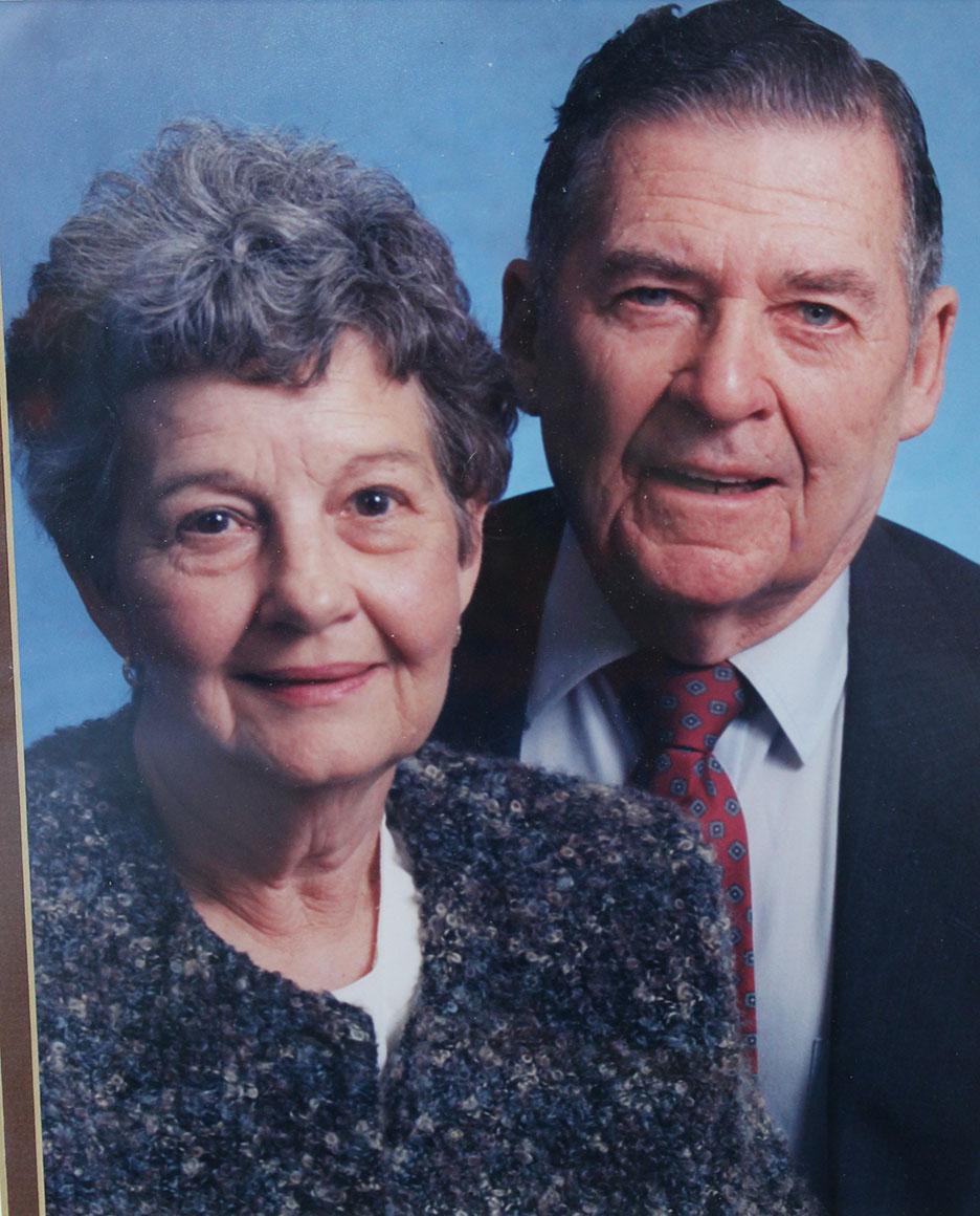 Betty Jean Gentz Obituary