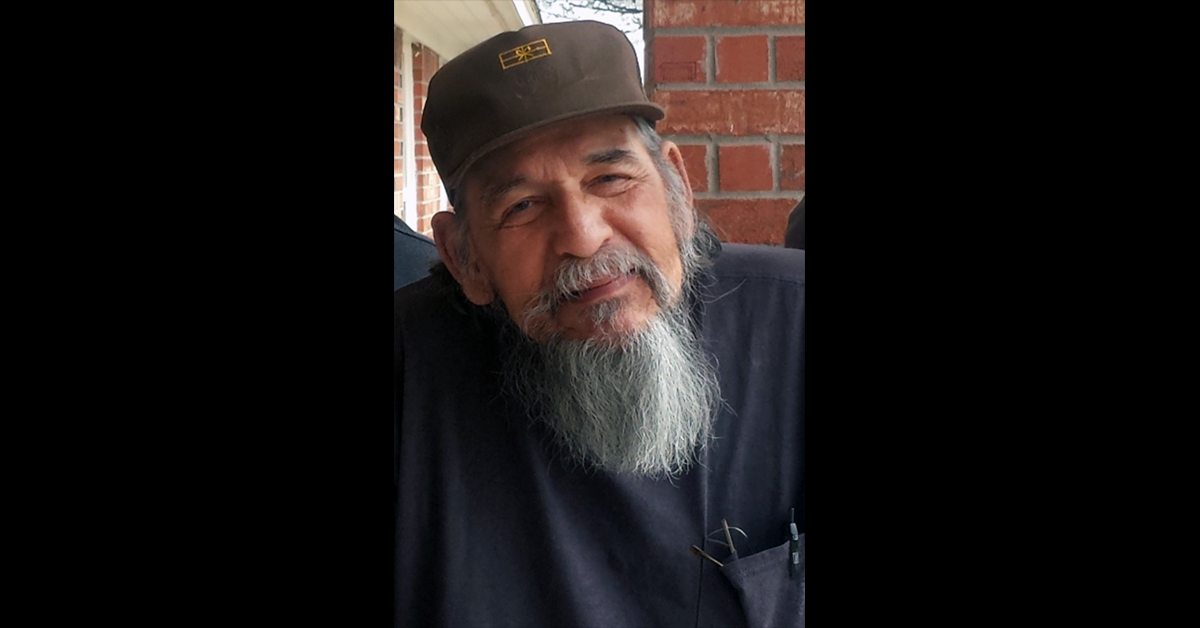 Charles Anthony Goad Jr. Obituary
