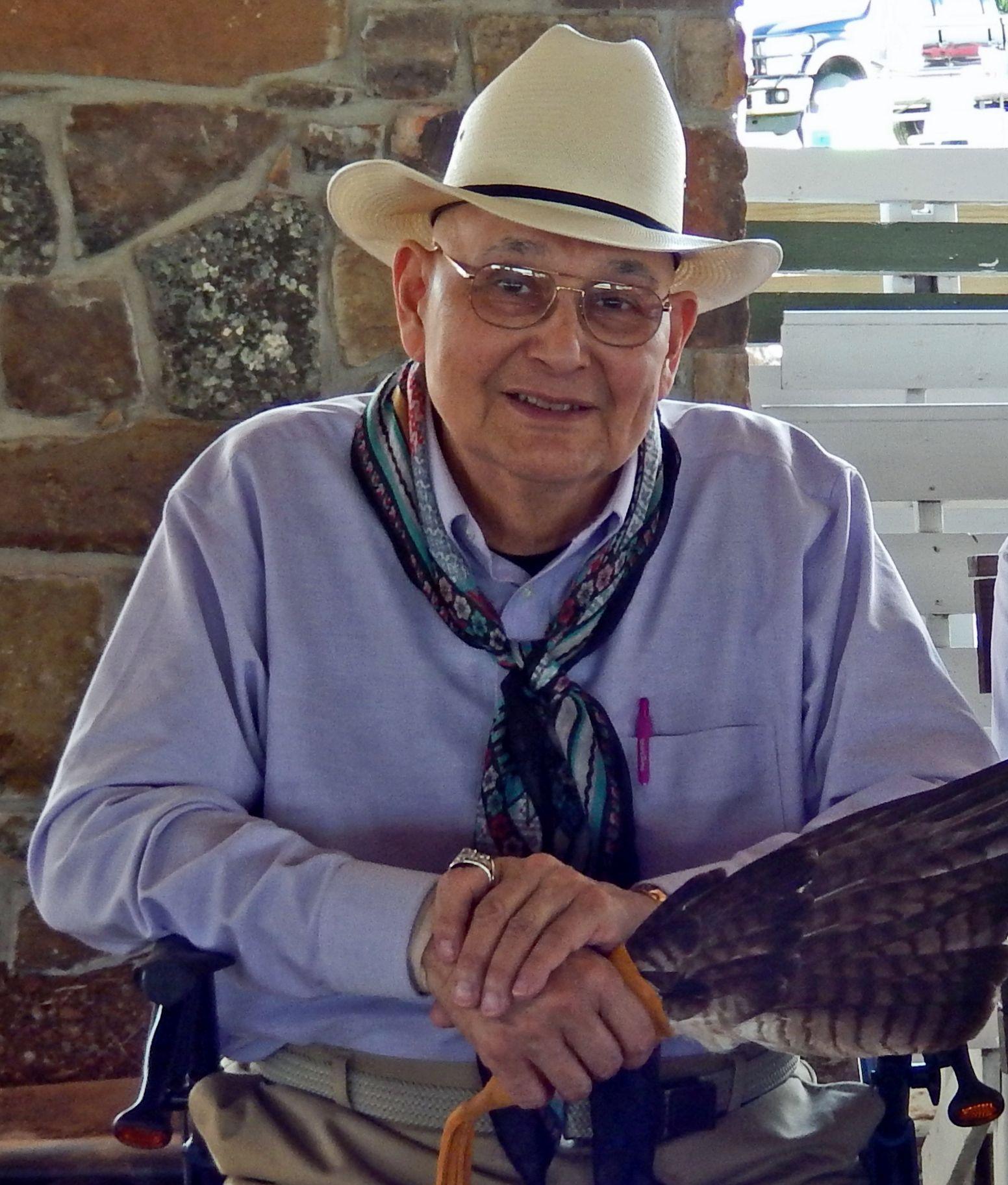 Charles Arthur Pratt, Jr. Obituary