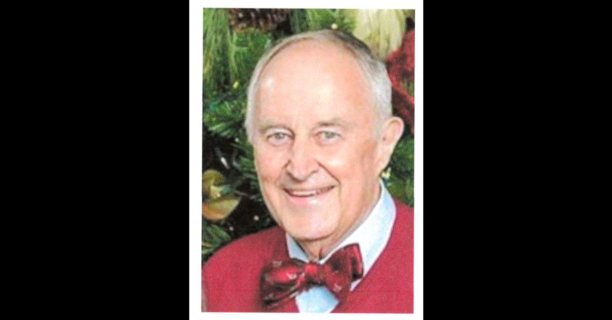 Charles Friend Sego Obituary