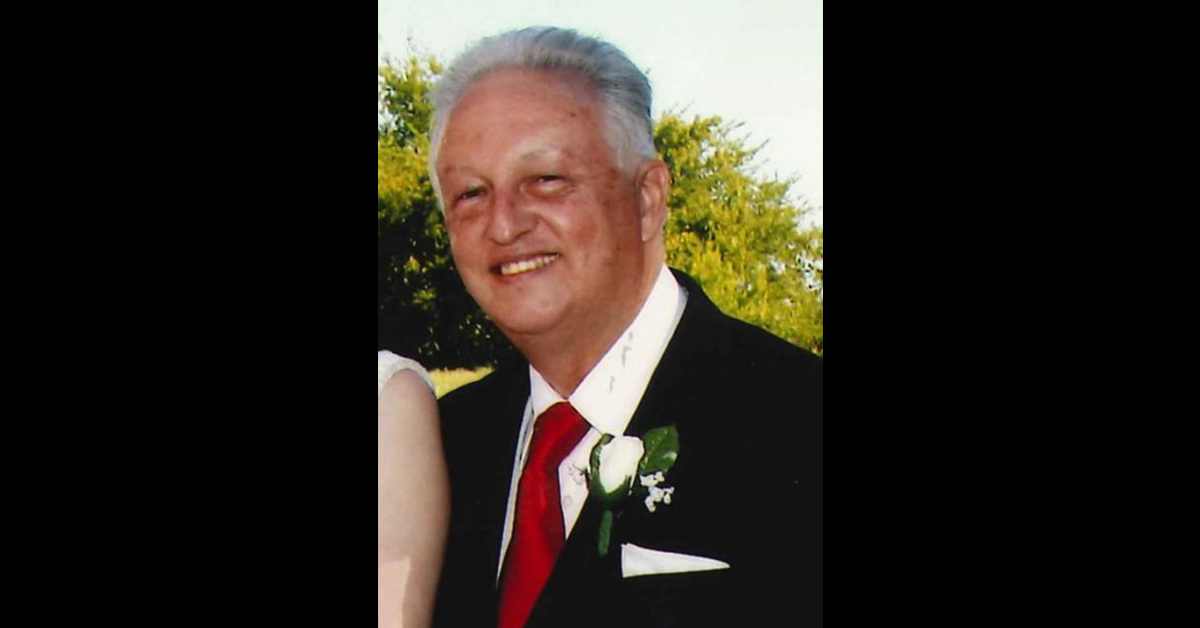 Christopher Douglas Redcorn Obituary