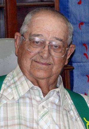 David Russell Herard Obituary