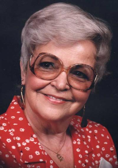 Elona Luan D. Compton Obituary