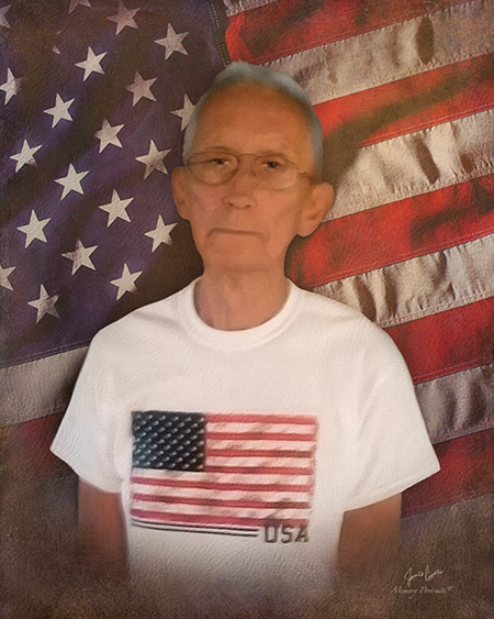 Gene Boyd Roberts Sr. Obituary