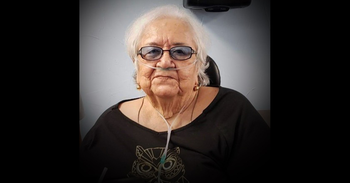 Genevieve Iona Moore Obituary