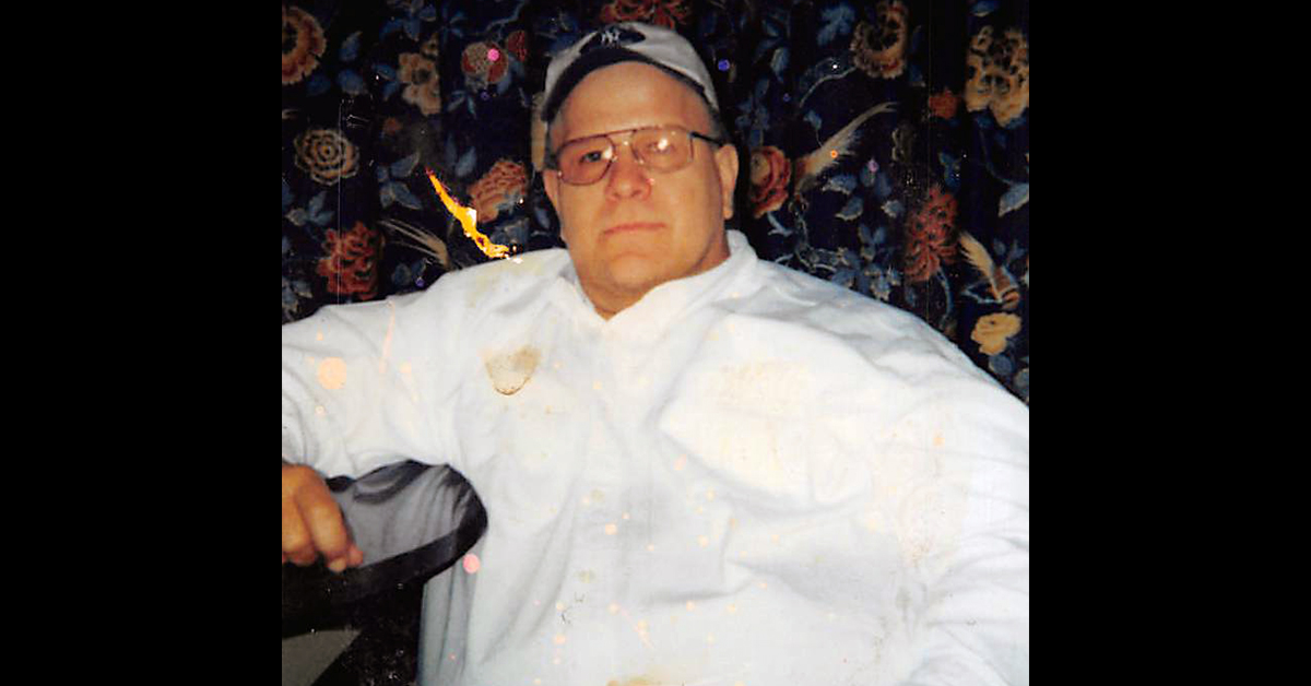 "Girard ""Butch"" Fish Obituary"